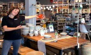 Anne werkt bij CASA Woonboulevard Heerlen